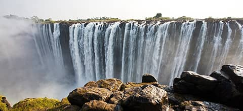 Best of  South Africa - Victoria Falls Tour Banner