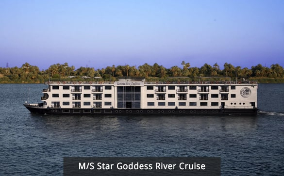 M/S Star Goddess River Cruise