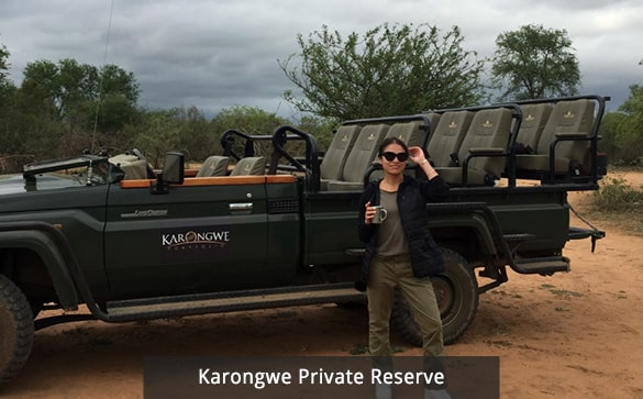 Karongwe Private Reserve