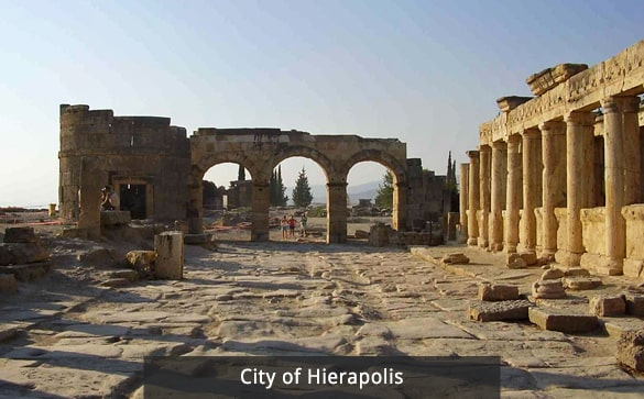 City of Hierapolis