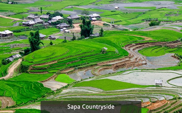 Sapa Countryside