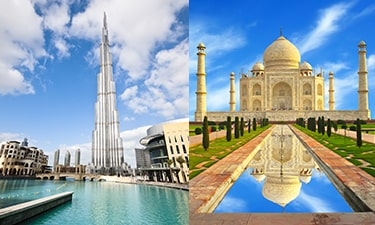 Dubai - India Review Image