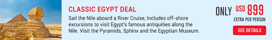 Classic Egypt Deal