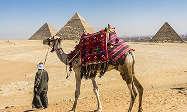 Egypt Review Image
