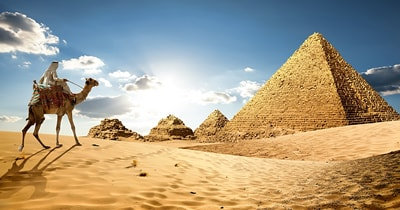 Best of Egypt and Jordan Tour