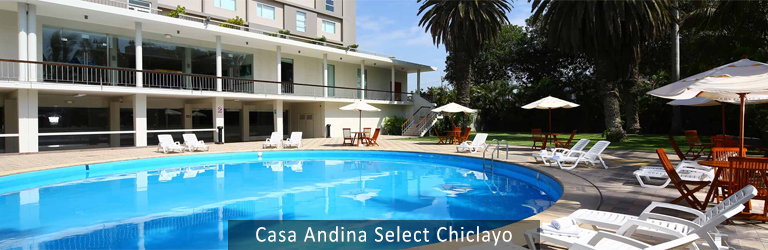 Casa Andina Select Chiclayo