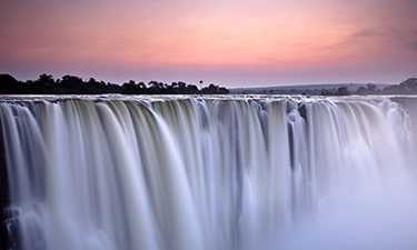 Victoria Falls Review Image