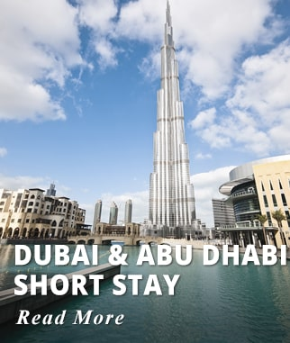 Dubai Short Stay