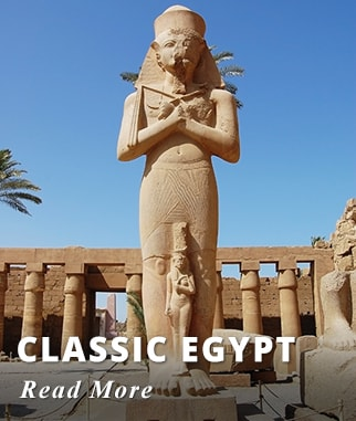 Affordable Egypt Tour
