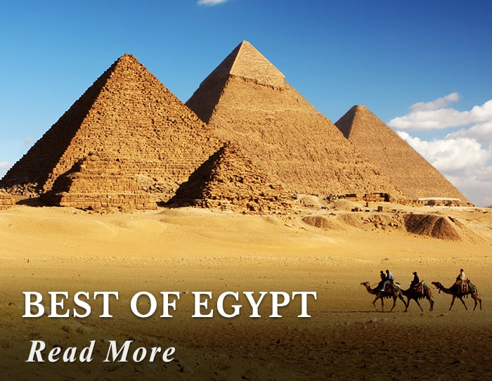 Best of Egypt Semiramis