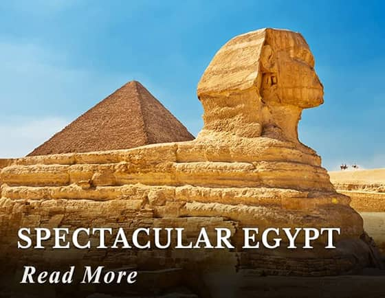 Spectacular Egypt Tours