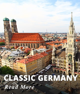 Classic Germany Tour
