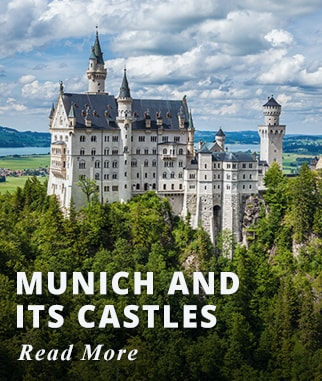 Munich and Its Castles Tour