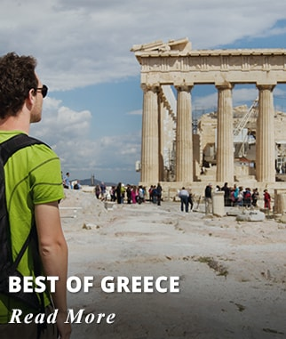 Best of Greece Tour