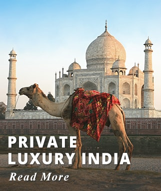 Private Luxury India Tour
