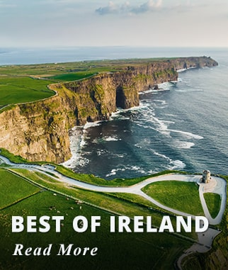 Best of Ireland Tour