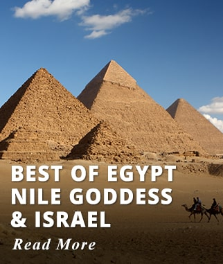 Best of Egypt & Israel Tour