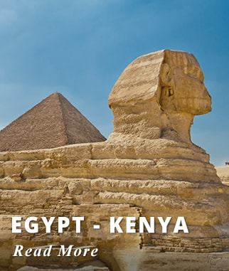 Egypt - Kenya Tour