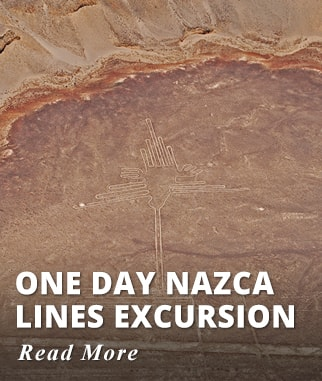 One Day Nazca Lines Excursion