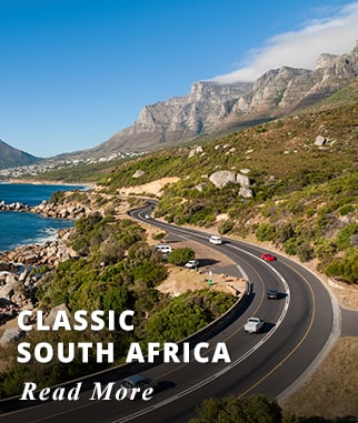 Classic South Africa Tour