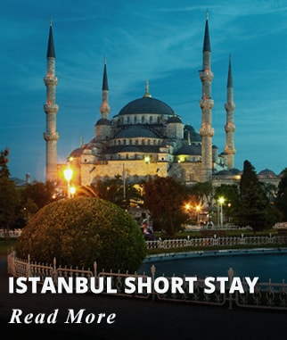 Istanbul Short Stay