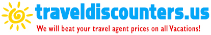 Travel Discounters logo